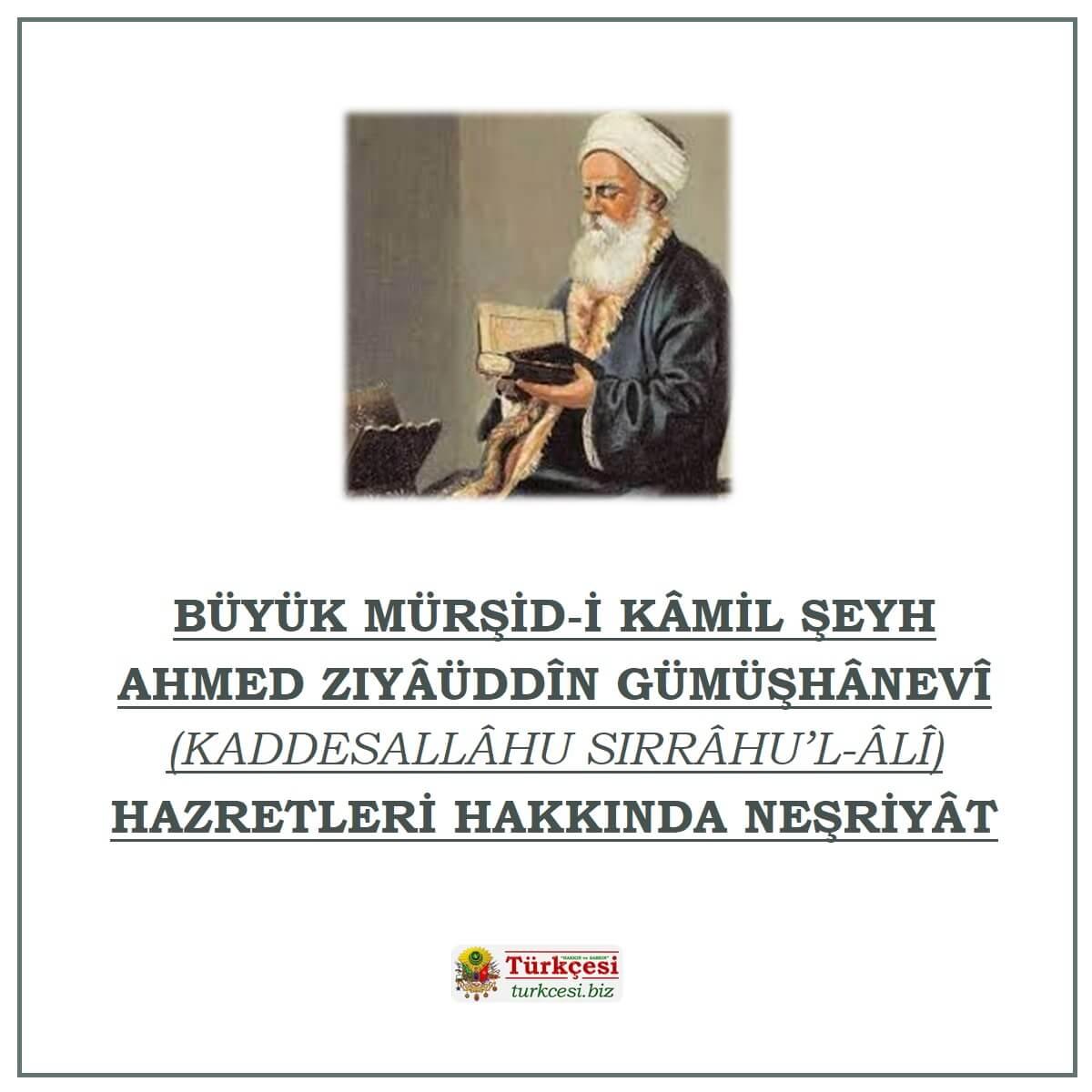 ahmed-ziyauddin-gumushanevi-nesriyat